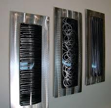 Charming Outdoor Wall Decor Metal Gallery Metal Wall Art Panels