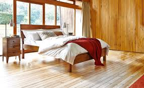 Royal Wooden Beds Siesta Wooden Bed Frame