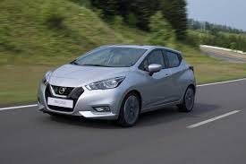 nissan micra review 2017 new nissan micra prices specs u0026 release date carbuyer