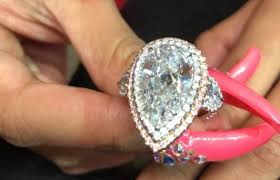 million dollar engagement ring cardi b s engagement ring is worth more than 1 2 a million