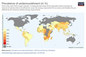 World Hunger Map by The Future Looks Too Grim To Wish For A Longer Life Rejuvenaction