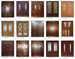 Wood Door Design by 2017 Factory Cheap Price Entry Prehung Door Interior Solid Wood