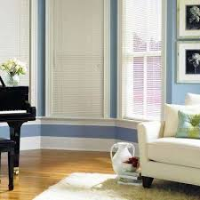 White Wood Blinds Home Depot White Wood Blinds Blinds The Home Depot