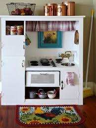 pretend kitchen furniture outdoor kitchen ideas diy box from kitchen cabinets