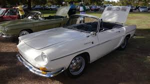 renault caravelle best of france italy car show autoweek