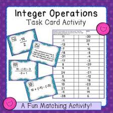 multiplying negatives makes a positive homeschool math