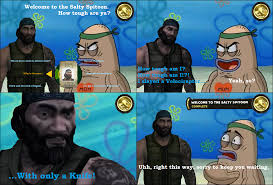 How Tough Are You Meme - how tough are ya chima by alphagirl404 on deviantart