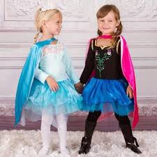 Elsa Halloween Costumes Kids Mia Belle Baby Trendy Designer Girls Women U0027s Clothing Boutique