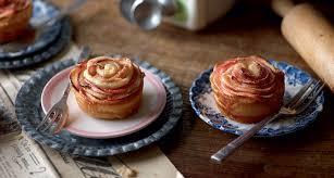 lidl recettes de cuisine roses à la pomme