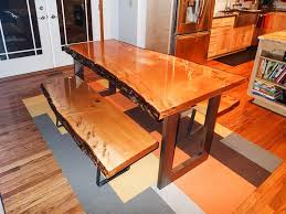 Diy Kitchen Table Top by 1059 Best Mesas De Tronco Images On Pinterest Tables Wood And