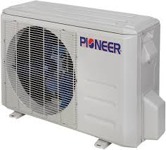 amazon com pioneer air conditioner inverter ductless wall mount