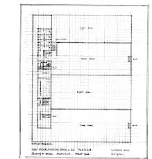 Floor Plan Of Bank by Netherlands Bank Building Pretoria Plans 07937 01 To 07937 07