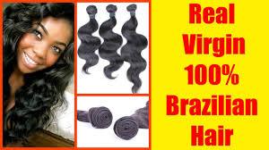 virgin brazilian hair human hair extensions and bundles sale