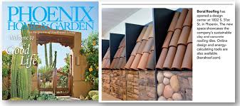 phoenix home garden magazine features boral roof tile news