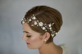 hair accessory how to style wedding hair accessories with hair my