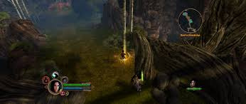 dungeon siege 3 split screen dungeon siege iii wsgf