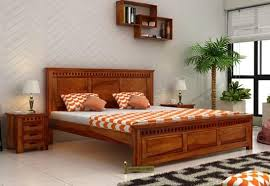 king size beds upto 60 off buy king size bed online india