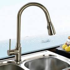 Our Top  Brushed Stainless Steel Kitchen Taps Rated - Brushed steel kitchen sinks