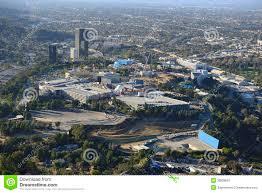 Universal Studios Hollywood Map Universal Studios Hollywood Editorial Stock Photo Image 47294663