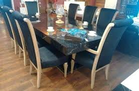 dining room sets for 6 8 person dining table set amazing 6 kitchen and chairs seater inside