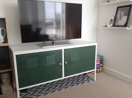ikea credenza hack ikea ps cabinet hack annie sloan amsterdam green chalk painted