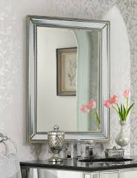 20 x 30 bathroom mirror vanity decoration