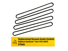 amazon com foodsaver upper and lower gasket assembly replacements