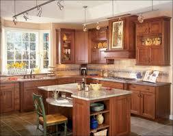 kitchen cabinet glass inserts kitchen doors unfinished kitchen