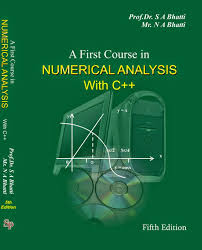 engineering things how to download numerical analysis with c by