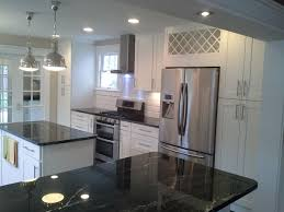 kitchen remodel kc granite