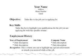 proper resume exles resume phone number format proper resume format proper format of