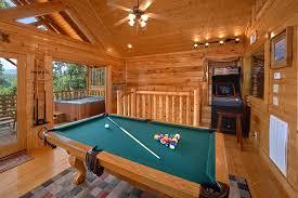Cabins For Rent 1 Bedroom Cabins In Gatlinburg Tn Honeymoon Cabin Rentals