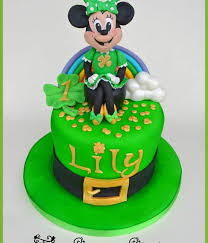 top saint patrick u0027s day cakes cakecentral com