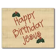 happy birthday wishes with jesus