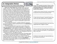 narrative or expository reading comprehension comprehension