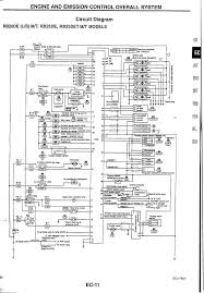 rb20det wiring diagram pdf rb20det wiring diagrams collection