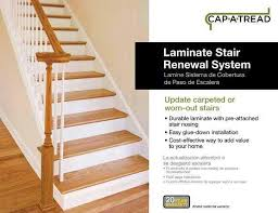 installing laminate flooring on stairs the home depot community
