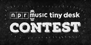 Npr Small Desk Another At Winning Npr S Tiny Desk Contest Returns In