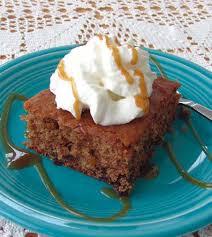 applesauce cake recipe edible door
