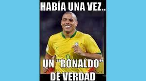 Memes De Cristiano Ronaldo - los mejores memes sobre cristiano ronaldo y el partido contra el