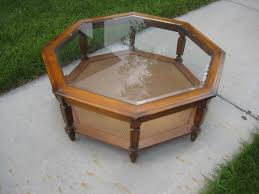 coffee table aquarium for sale wooden fish tank coffee table