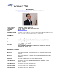 On The Job Training Resume by What Is Resume Writing What Is Resume Synopsis Free Resume Example