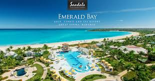 day spa services u0026 treatments at sandals emerald bay resort sandals