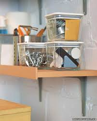 Laundry Room In Garage Decorating Ideas by Organizing Basements U0026 Storage Rooms Martha Stewart