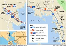 Bart Route Map by Highway Robbery Bay Area Carpool Cheats On The Rise San