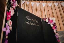personalised wedding backdrop uk luxe rustic autumn berry wedding photo booth backdrop berry and