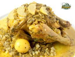 la cuisine debernard la cuisine de bernard poulet au citron confit cuisine salé