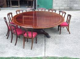 large dining room table seats 10 dining room table seats 10 u2013 5