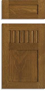 Kitchen Cabinet Refacers Mission Style Cabinet Doors From Kitchen Magic Refacers Inc