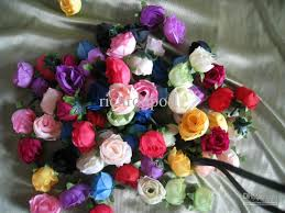 cheap silk flowers cheap silk rosesugg stovle